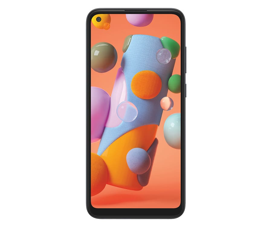 Samsung Galaxy A11 @acro-phone.ru