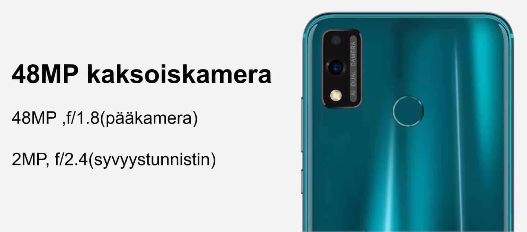 HONOR 9X Lite – новинка с характеристиками 3-летнего смартфона