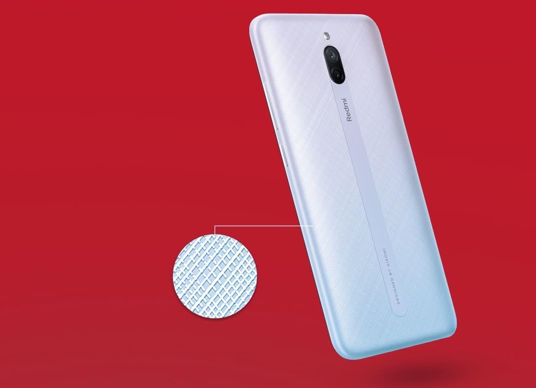 Xiaomi представила Redmi 8А Pro за $93