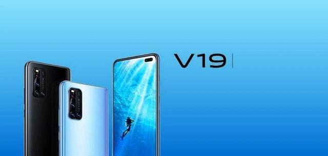 Vivo V19 – отложенный из-за короновируса смартфон получил 2 селфи-камеры