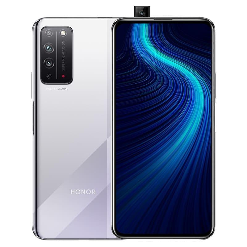 Обзор HONOR X10: что представляет собой смартфон?
