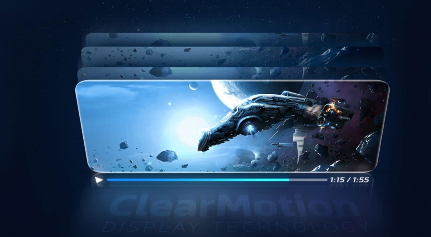 MediaTek Dimensity 1000+ представлен с поддержкой 144 Гц дисплеев