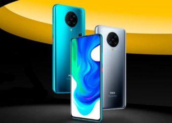 Xiaomi Poco f2 pro