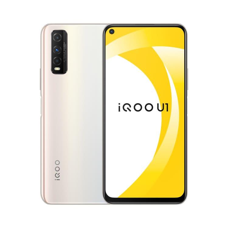 iQOO U1: новый производительный смартфон для народа ($171)