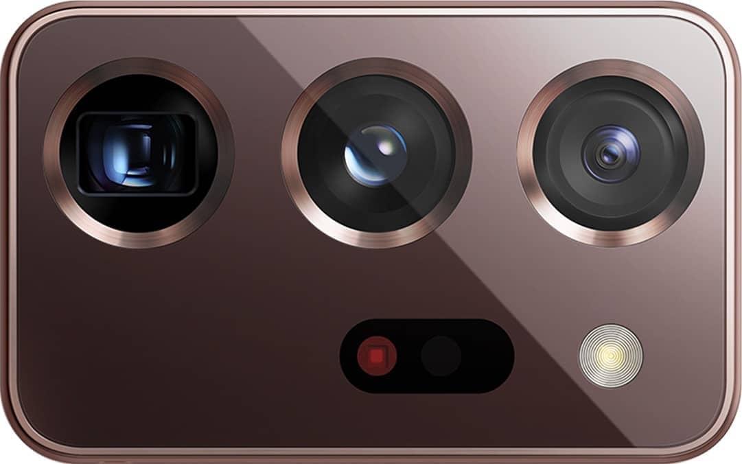 Samsung Galaxy Note20 и Ultra: уже не смартфон, а почти планшет для работы